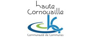 Communauté de communes de Haute Cornouaille