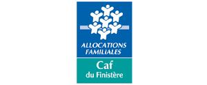 La Caisse d'Allocations Familiales du Finistère