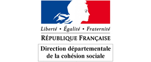 La Direction Départementale de la Cohésion Sociale du Finistère